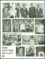 1998 Reseda High School Yearbook Page 170 & 171