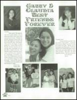1998 Reseda High School Yearbook Page 172 & 173