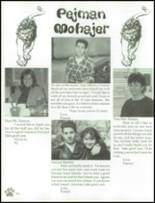 1998 Reseda High School Yearbook Page 176 & 177