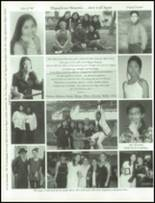 1998 Reseda High School Yearbook Page 184 & 185