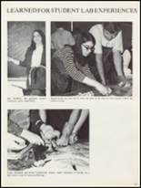 1971 Bloomfield High School Yearbook Page 32 & 33