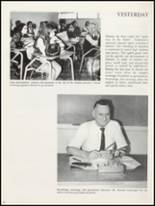 1971 Bloomfield High School Yearbook Page 38 & 39