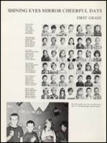 1971 Bloomfield High School Yearbook Page 120 & 121