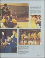1985 William Fleming High School Yearbook Page 12 & 13