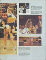 1985 William Fleming High School Yearbook Page 14 & 15