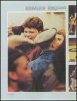 1985 William Fleming High School Yearbook Page 18 & 19