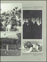 1985 William Fleming High School Yearbook Page 22 & 23