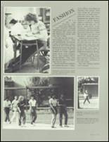 1985 William Fleming High School Yearbook Page 26 & 27