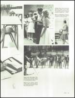 1985 William Fleming High School Yearbook Page 28 & 29