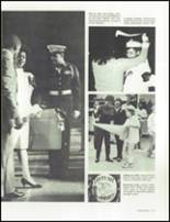 1985 William Fleming High School Yearbook Page 30 & 31