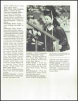1985 William Fleming High School Yearbook Page 40 & 41