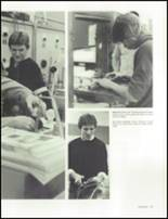 1985 William Fleming High School Yearbook Page 46 & 47