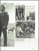 1985 William Fleming High School Yearbook Page 52 & 53