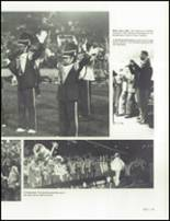 1985 William Fleming High School Yearbook Page 58 & 59