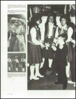 1985 William Fleming High School Yearbook Page 60 & 61