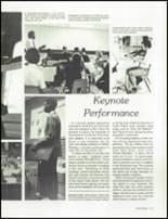1985 William Fleming High School Yearbook Page 64 & 65