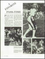 1985 William Fleming High School Yearbook Page 68 & 69