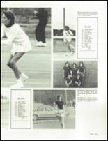 1985 William Fleming High School Yearbook Page 98 & 99