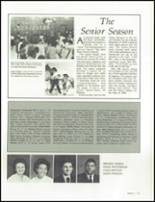 1985 William Fleming High School Yearbook Page 118 & 119