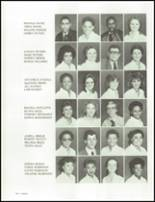 1985 William Fleming High School Yearbook Page 120 & 121