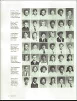 1985 William Fleming High School Yearbook Page 138 & 139