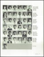 1985 William Fleming High School Yearbook Page 140 & 141
