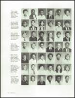 1985 William Fleming High School Yearbook Page 144 & 145