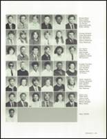 1985 William Fleming High School Yearbook Page 146 & 147