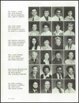 1985 William Fleming High School Yearbook Page 150 & 151