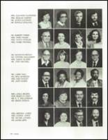 1985 William Fleming High School Yearbook Page 152 & 153