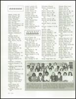 1985 William Fleming High School Yearbook Page 166 & 167
