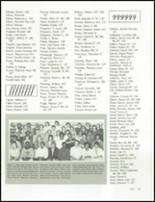 1985 William Fleming High School Yearbook Page 168 & 169