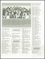 1985 William Fleming High School Yearbook Page 170 & 171