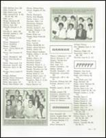 1985 William Fleming High School Yearbook Page 172 & 173