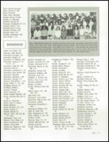 1985 William Fleming High School Yearbook Page 174 & 175
