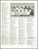 1985 William Fleming High School Yearbook Page 176 & 177
