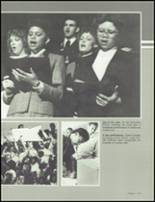 1985 William Fleming High School Yearbook Page 178 & 179