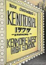 1979 Yearbook Kenmore High School (thru 1959)