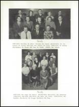 1965 Lyme Central High School Yearbook Page 10 & 11
