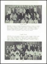 1965 Lyme Central High School Yearbook Page 24 & 25