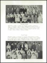 1965 Lyme Central High School Yearbook Page 26 & 27