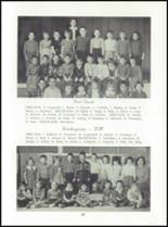 1965 Lyme Central High School Yearbook Page 28 & 29