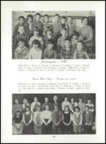 1965 Lyme Central High School Yearbook Page 30 & 31