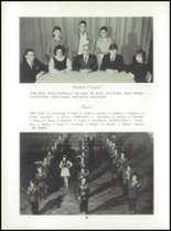1965 Lyme Central High School Yearbook Page 34 & 35