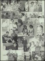 1965 Lyme Central High School Yearbook Page 44 & 45