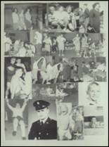 1965 Lyme Central High School Yearbook Page 46 & 47