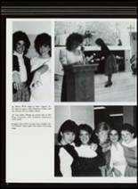 1985 Sacred Heart Academy Yearbook Page 22 & 23