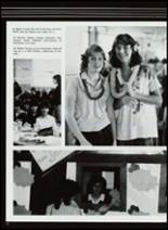 1985 Sacred Heart Academy Yearbook Page 26 & 27