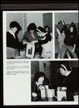 1985 Sacred Heart Academy Yearbook Page 30 & 31
