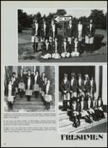 1985 Sacred Heart Academy Yearbook Page 66 & 67